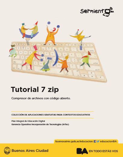 Curso: 7-zip