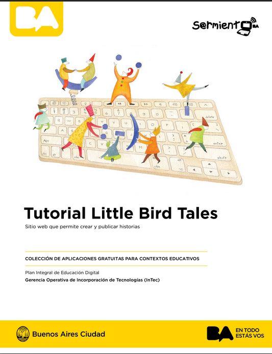 imagen tutorial little bird tales