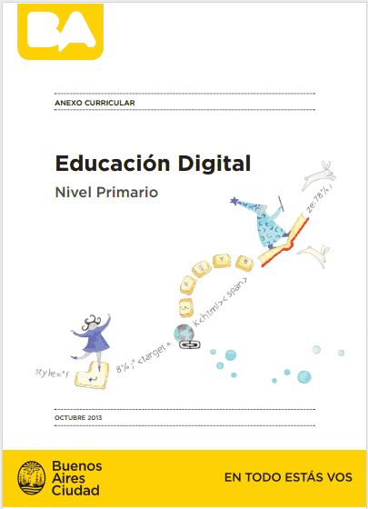 Anexo Educación Digital