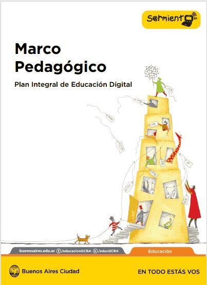 Marco Pedagógico