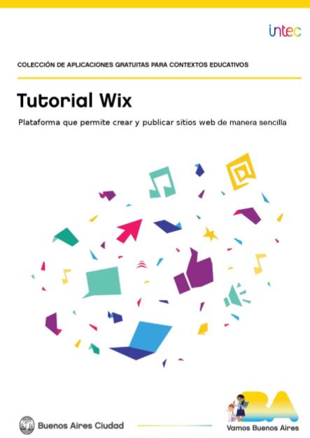 Tutorial Wix