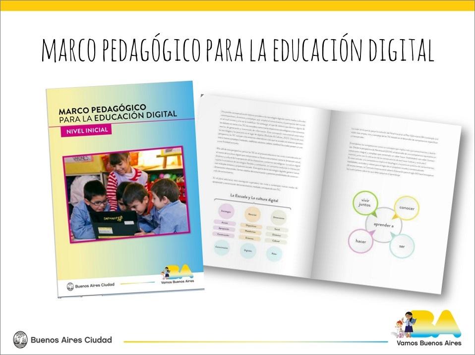 marco pedagogico
