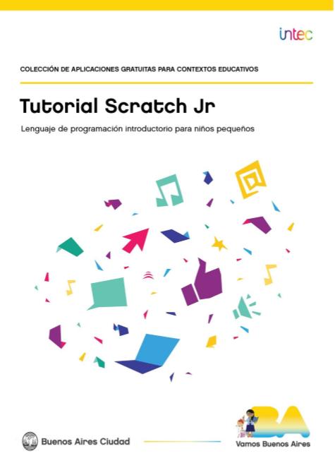 Tutorial Scratch Jr.