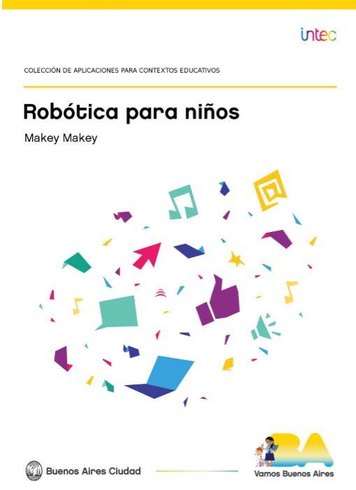 Robótica para niños: Makey Makey