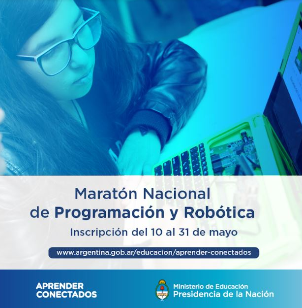Programa Nacional de Programación y Robótica